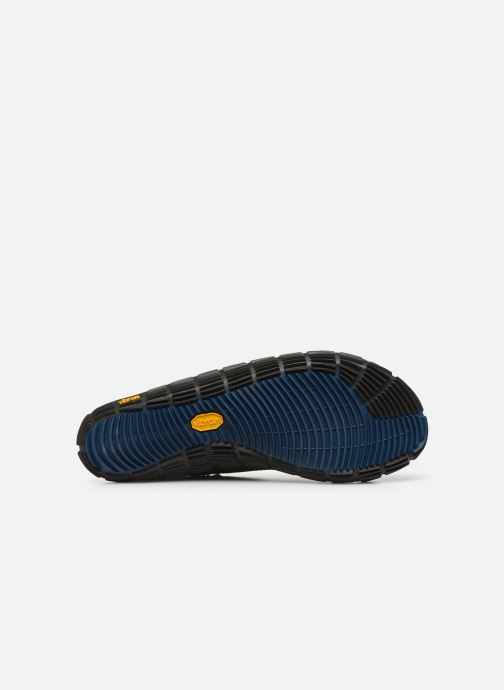 Chaussures de sport Merrell Move Glove Marron vue haut