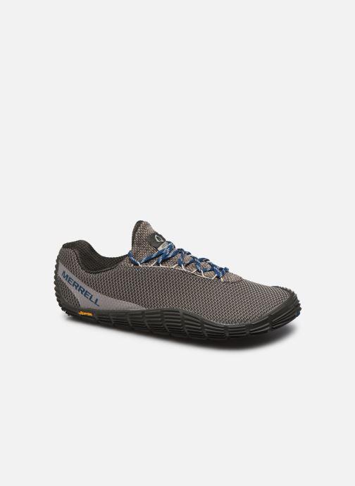 Chaussures de sport Merrell Move Glove Marron vue détail/paire