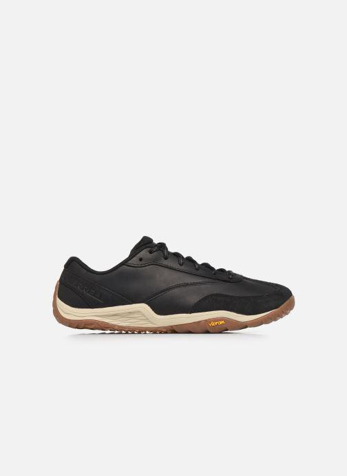 Chaussures de sport Merrell Trail Glove 5 Ltr Noir vue derrière