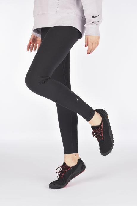 Chaussures de sport Merrell Move Glove W Noir vue bas / vue portée sac