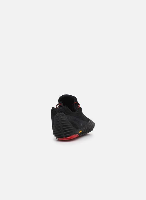 Chaussures de sport Merrell Move Glove W Noir vue droite