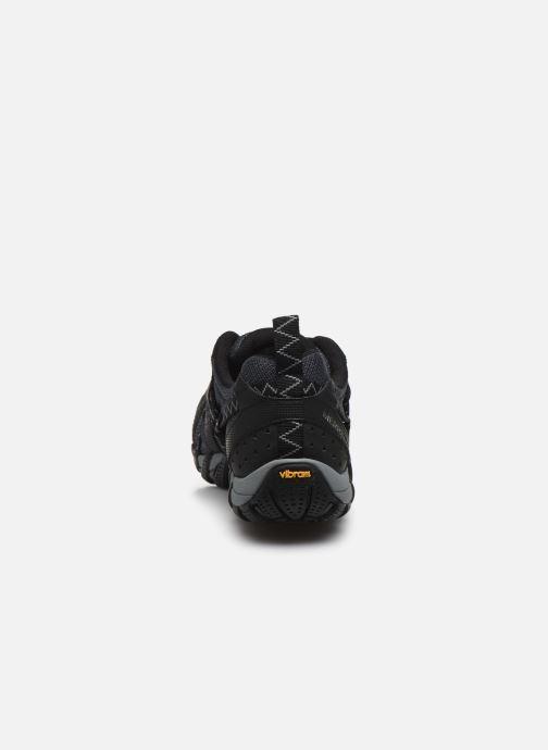 Chaussures de sport Merrell Waterpro Maipo 2 W Noir vue droite
