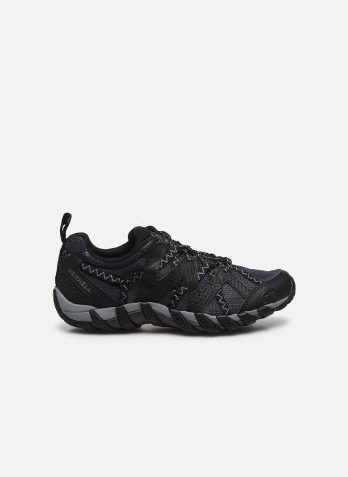 Chaussures de sport Merrell Waterpro Maipo 2 W Noir vue derrière