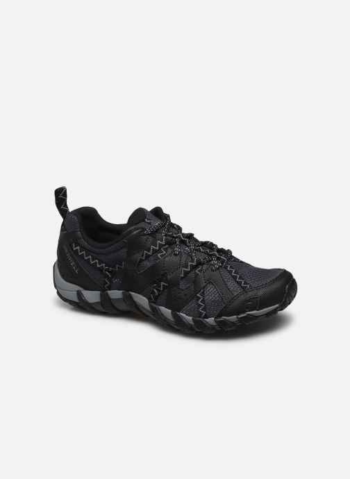 Chaussures de sport Merrell Waterpro Maipo 2 W Noir vue détail/paire