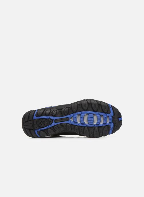 Zapatillas de deporte Merrell Accentor Sport Mid Gtx Negro vista de arriba