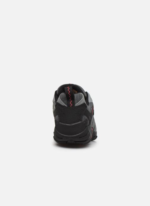 Chaussures de sport Merrell Accentor Sport Gtx W Gris vue droite