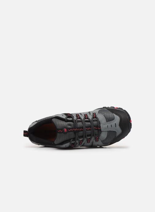 Chaussures de sport Merrell Accentor Sport Gtx W Gris vue gauche
