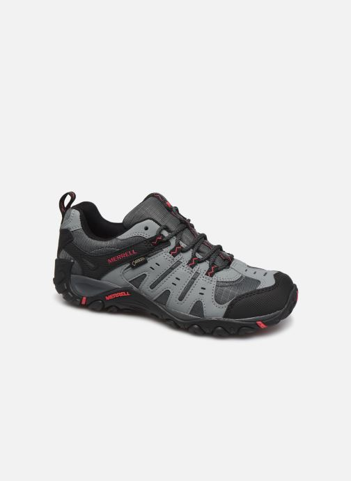 Chaussures de sport Merrell Accentor Sport Gtx W Gris vue détail/paire