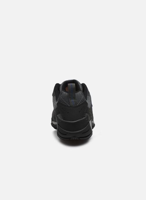 Chaussures de sport Merrell Accentor Sport Gtx Gris vue droite