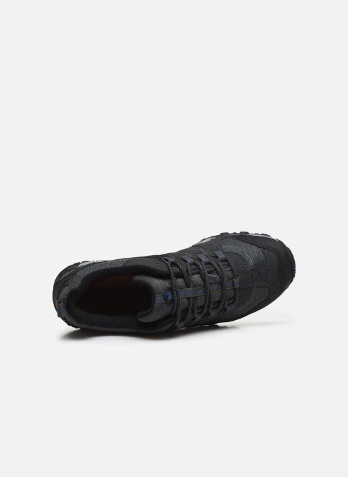 Chaussures de sport Merrell Accentor Sport Gtx Gris vue gauche