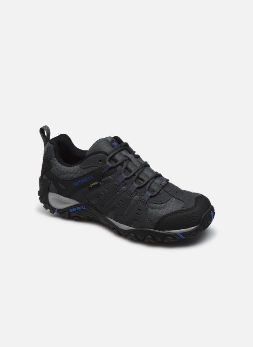 Chaussures de sport Merrell Accentor Sport Gtx Gris vue détail/paire