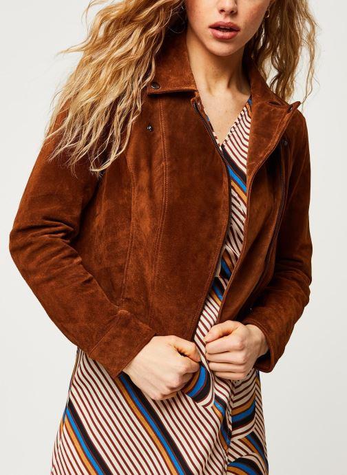 Vêtements Accessoires Jackets Visusa