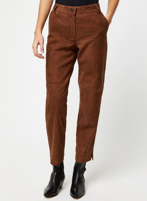 Pantalon droit - Pants Vigwen