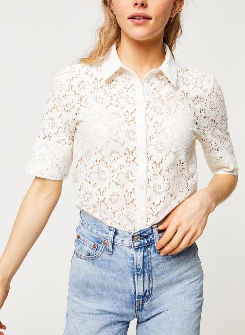Vêtements Accessoires Shirts Visulacey