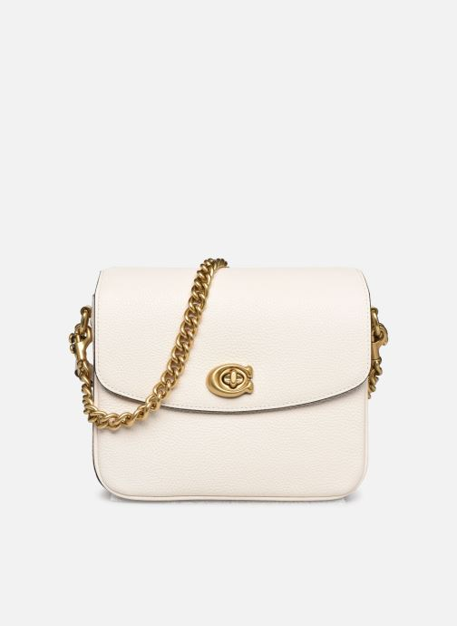 Handbags Coach Cassie Crossbody White detailed view/ Pair view