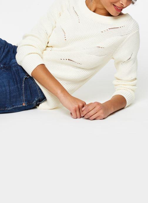 Vêtements Accessoires L/S Knit VIMYNTANI