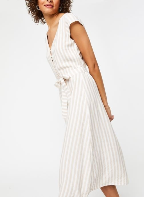 Robe midi - Long Dresses Visovera