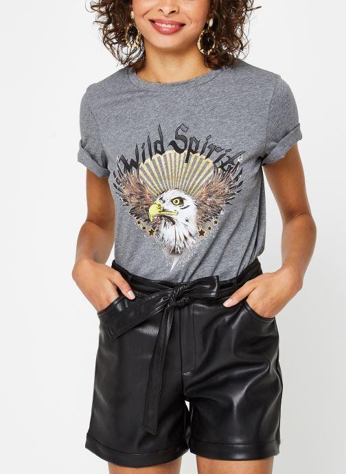 T-shirt - S/S Tops Vitabita