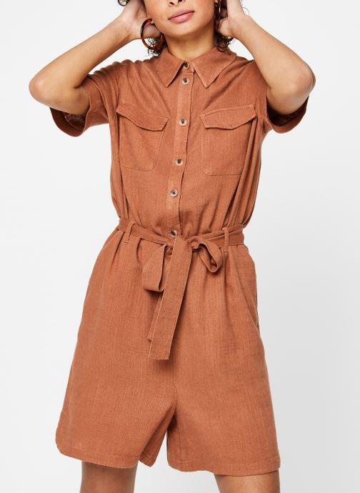 Vêtements Accessoires Shorts VISAFARI