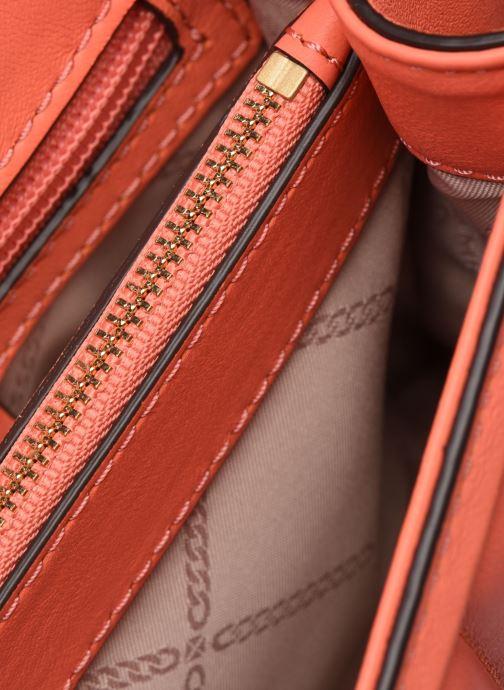Borse Michael Michael Kors WHITNEY LG SHLDR Arancione immagine posteriore