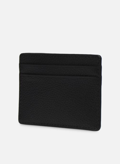 Petite Maroquinerie Michael Michael Kors JET SET  CARD HOLDER Noir vue droite