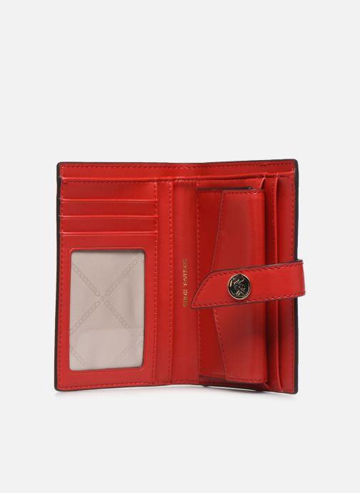 Pelletteria Michael Michael Kors MK CHARM MONEY PIECE Rosso immagine posteriore