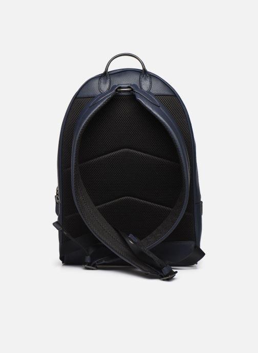 Rucksäcke Coach Metropolitan Soft Backpack Cew blau ansicht von vorne