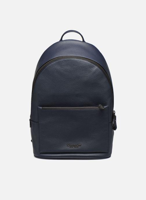Sacs à dos Coach Metropolitan Soft Backpack Cew Bleu vue détail/paire