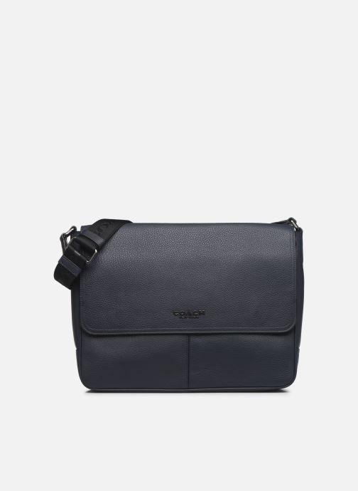 Herrentaschen Coach Metropolitan Soft Courier Cew blau detaillierte ansicht/modell