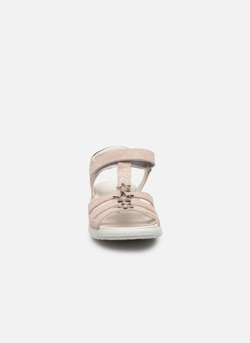 Ricosta Cleo (Rose) Sandales et nu pieds chez Sarenza (432959)