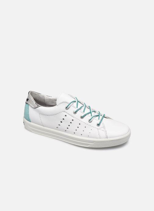 Sneakers Ricosta Mira Wit detail