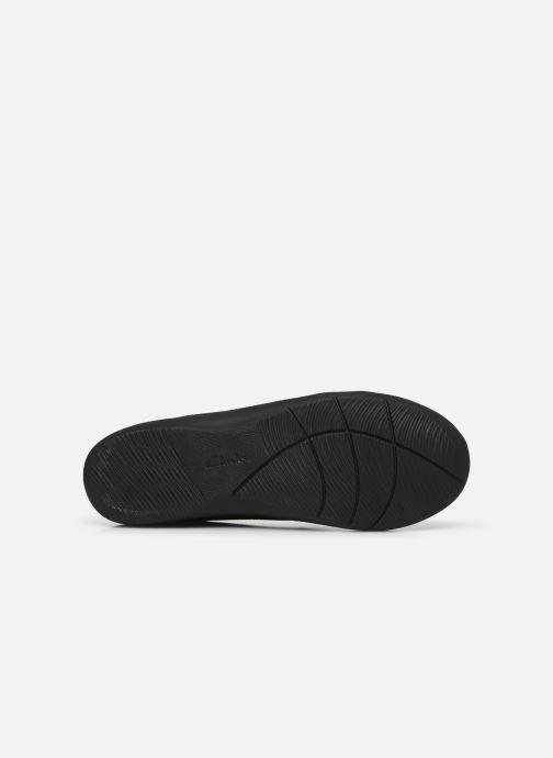 Sneaker Cloudsteppers by Clarks Sillian Paz schwarz ansicht von oben