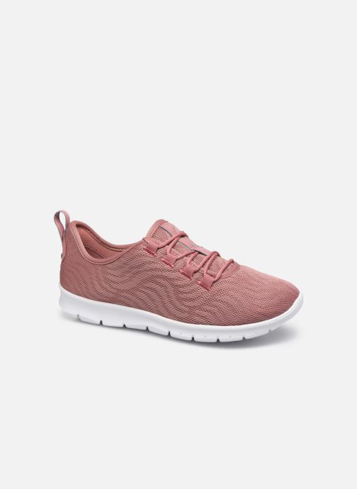 Sneaker Cloudsteppers by Clarks Step Allena Go rosa detaillierte ansicht/modell