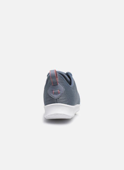 Sneaker Cloudsteppers by Clarks Step Allena Go blau ansicht von rechts