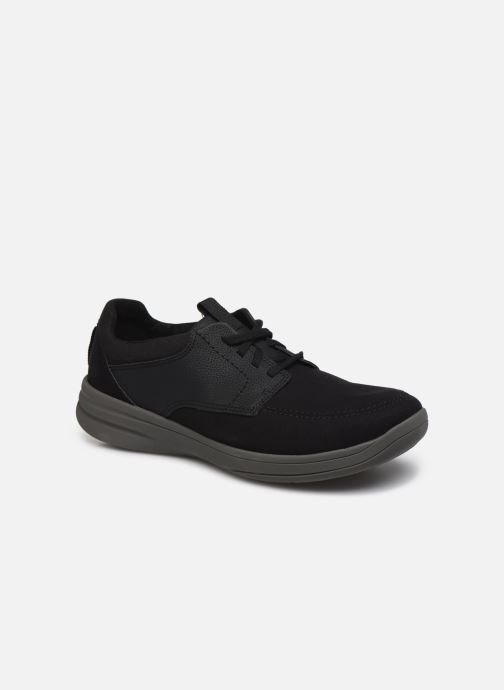 Sneakers Cloudsteppers by Clarks StepStrollLace Nero vedi dettaglio/paio