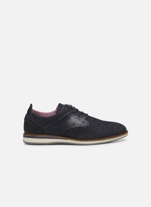 Chaussures à lacets Bullboxer Q00003888-20 Bleu vue derrière