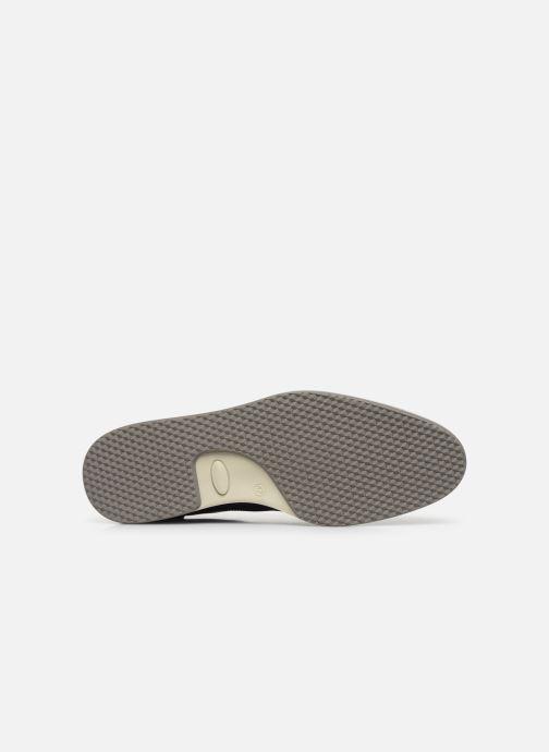 Chaussures à lacets Bullboxer Q00003888-20 Bleu vue haut
