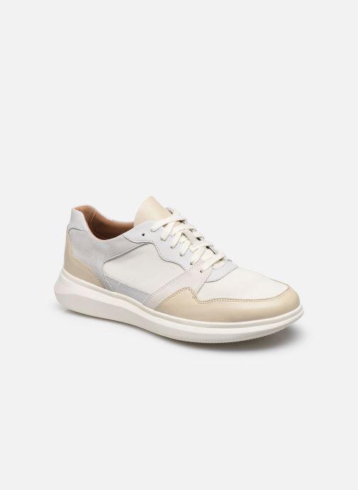 Sneakers Clarks Unstructured Un Globe Run Wit detail