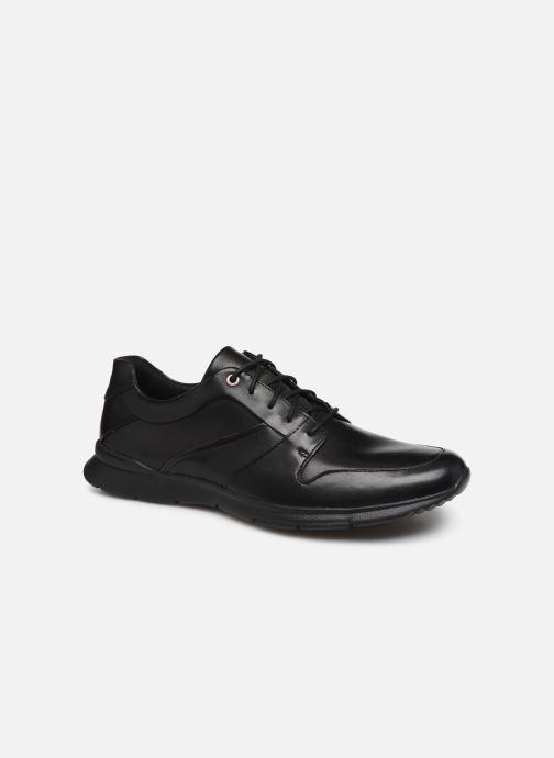 Sneakers Clarks Unstructured Un Tynamo Flow Nero vedi dettaglio/paio