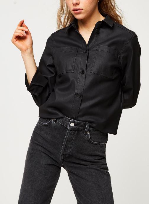 Abbigliamento Accessori Objbelle Owen L/S Jacket A Ps