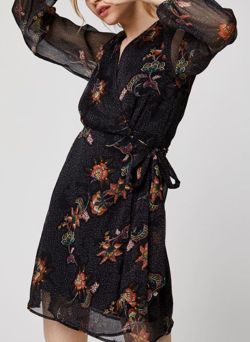 Robe mini - Objlake L/S Short Dress A Q