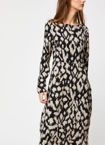 Objnoah L/S Long Dress A Lmt 12
