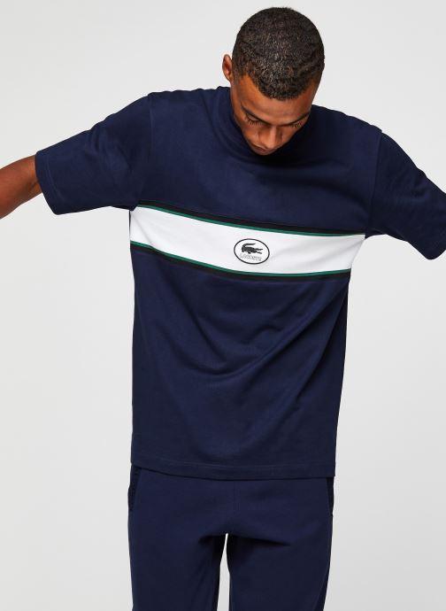 Vêtements Accessoires Tee-Shirt Manches Courtes