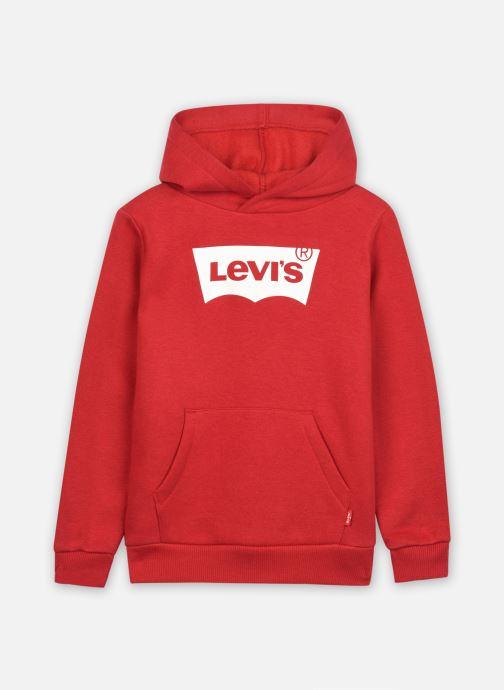 Ropa Accesorios Sweatshirt hoodie Lvb Batwing Screenprint Hoodie