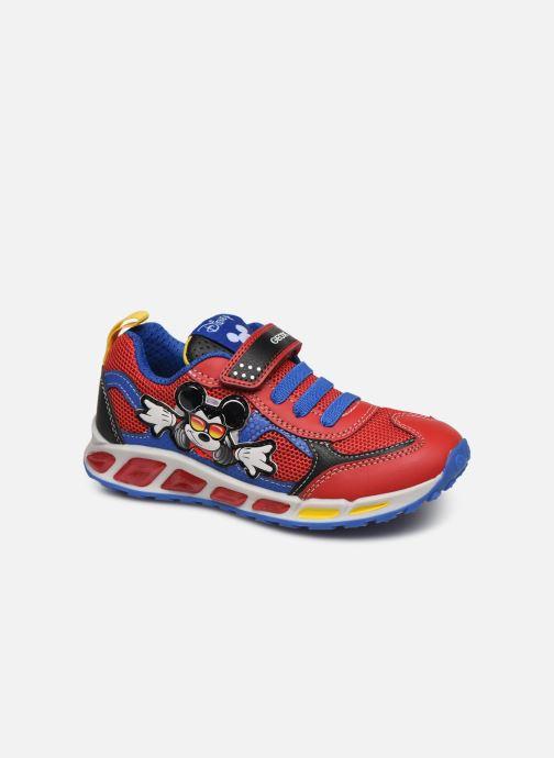 Sneaker Kinder J Shuttle Boy J0294A x Mickey