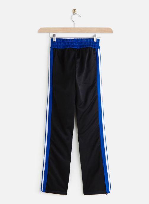 Vêtements adidas originals Trackpants Bleu vue bas / vue portée sac