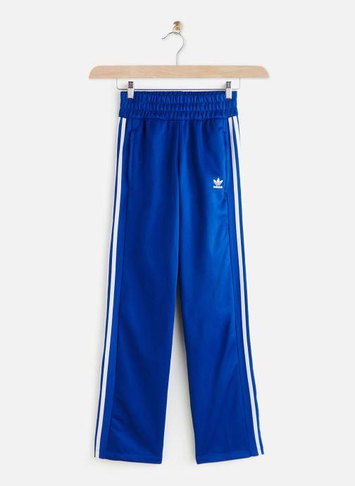 Vêtements adidas originals Trackpants Bleu vue détail/paire