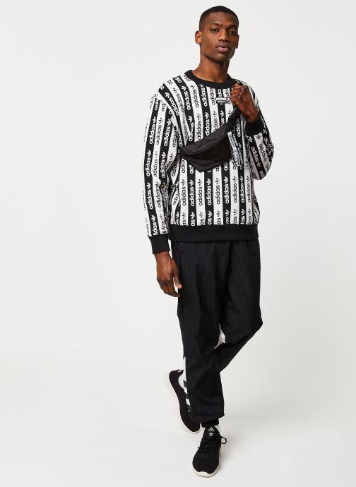 adidas originals D Crew (Noir) - Vêtements (433234)