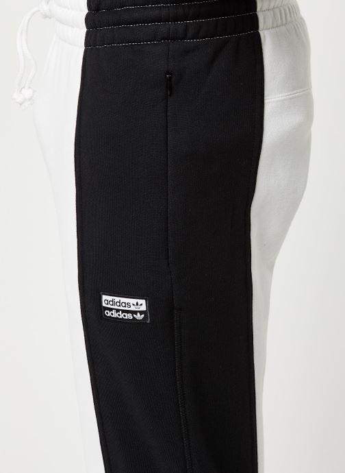 Vêtements adidas originals D Sweatp Gris vue face
