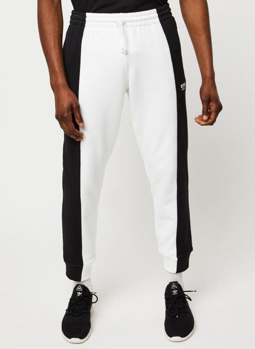Vêtements adidas originals D Sweatp Gris vue détail/paire
